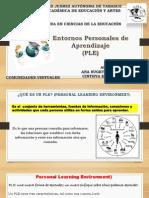 12.Entornos Personales de Aprendizaje (PLE)