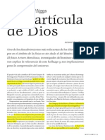 La Particula de Dios_arturo Menchaca_2012