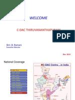 CDAC-TVM2