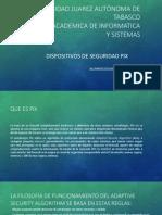 Dispositivos Pix