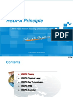 Training Material_HSDPA Principle