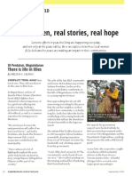 Real women, real stories, real hope