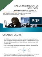 IPS(SISTEMAS DE PREBENCION DE INTRUSOS).pdf