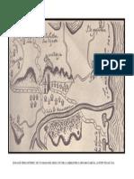 Mapa de Tehuantepec
