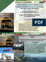 KPC_Productivity Improvement 2014