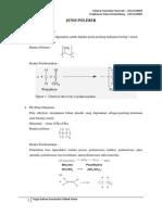 makalah polimer
