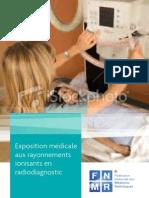 Exposition médicale aux rayonnements ionisants en radiodiagnostic
