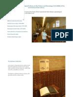 Genealogical Indexes
