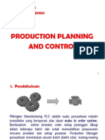 _PROD-ENGG= PRODUCTION CONTROL DESIGN I