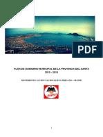 Condor Plan de Gobierno