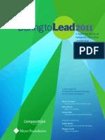 Daring to Lead 2011 Main Report Online