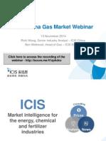 China Gas Market