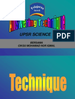 Answr Tech for Sn in Bi