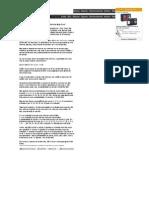 Faça Cálculos Para Acertar a Megasena - 16-02-2005 - Resumos _ Matemática