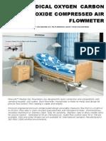 Metal Flowmeters
