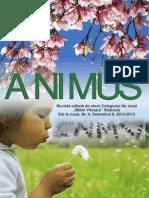 Animus 13