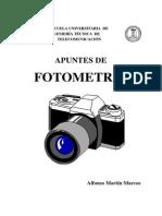 Fotometría