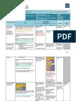 medium term planning scratch year 6