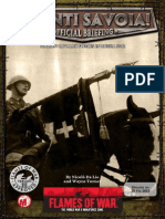 Italian Cavalleria Midwar