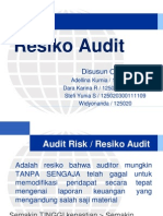 Auditing Chapter 9