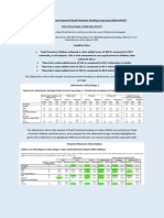 Pupil Premium at Bowling Park Primary 2014-2015 - Detailed Version for Ofsted