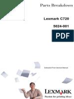 X73x Service Manual   Image Scanner   Implied Warranty
