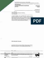 UNI en ISO 14122 - 4 Mezzi Di Accesso Al Macchinario