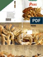 Pastier Minouche - Pains