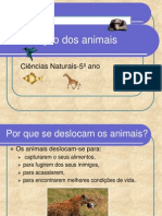 Locomocao Animais 14-15