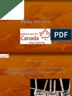 Piata Turistica Canada