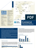 Greece Investment Overview- English