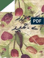 Purisrar Mandir by a Hameed