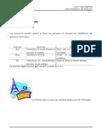 Les Pronoms Relatifs PF