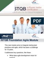 Agile Module Presentation Oct 2013
