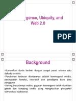convergence web 2.0