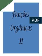 Apostila Funções Orgânicas