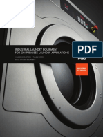 IPSO - Industrial & Commercial Laundry Equipment