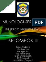 Imunologi Serologi Ria