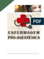 Enfermagem Pós anestésica
