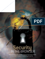 Security in the Browser