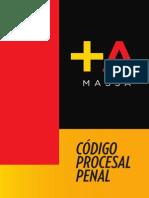 Nuevo proyecto de Código Procesal Penal (FR)