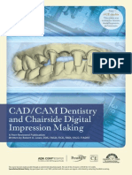 Cad Cam Dentistry and Chairside Digital Impression Making by Dr Bob Lowe 062609