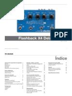 TC Electronics Flashback