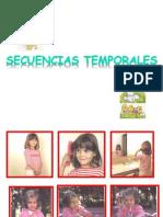 secuencias temporales