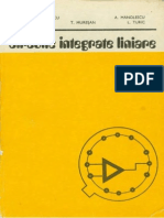 Circuite Integrate Liniare
