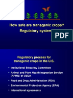 RULES ON TRANSGENIC PLANT.ppt