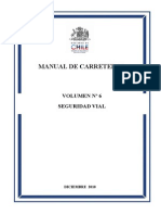 MANUAL DE CARRETERA VOLUMEN N° 6