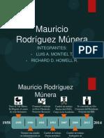 Presentación MRM