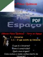 Terra No Espaço (Aula 3 e 4)
