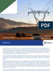 Eskom Interim Integrated Results Presentation 30 Sept 2014